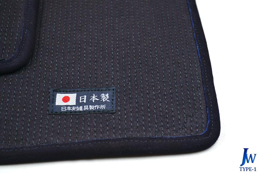 【日本剣道具製作所】JW TYPE-1 垂